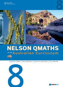 Nelson QMaths for the AC Year 8