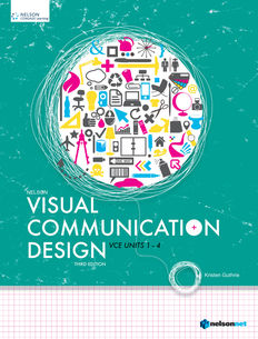 Nelson Visual Communication Design