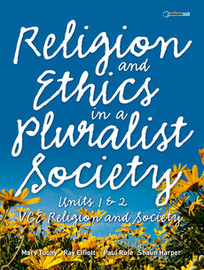 Religion and Ethics in a Pluralist Society