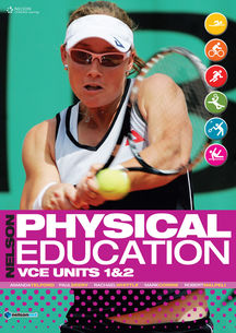 Nelson Physical Education VCE Units 1&2