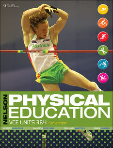 Nelson Physical Education VCE Units 3&4