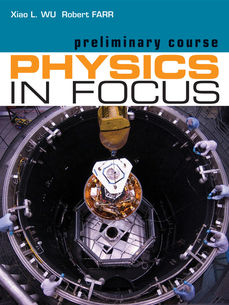 Physics in Focus Preliminary Course