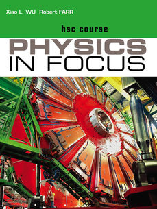 Physics in Focus HSC Course