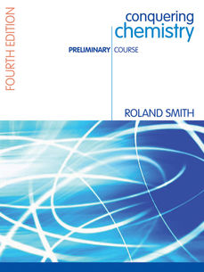 Conquering Chemistry Preliminary Course (Student Book with 4 Access Codes)