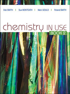 Chemistry in Use Book 2