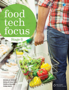 Food Tech Focus Stage 6 Student Book