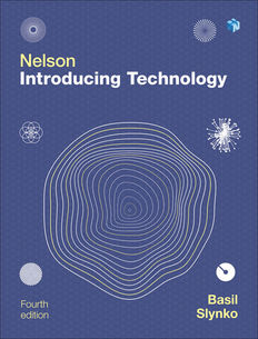 Nelson Introducing Technology 4e