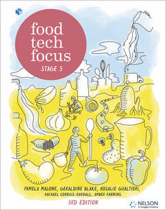 Food Tech Focus Stage 5 3rd edition