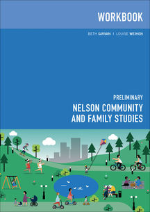 Nelson Community and Family Studies Prelim Workbook