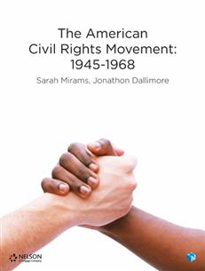 Nelson Modern History: The American Civil Rights Movement