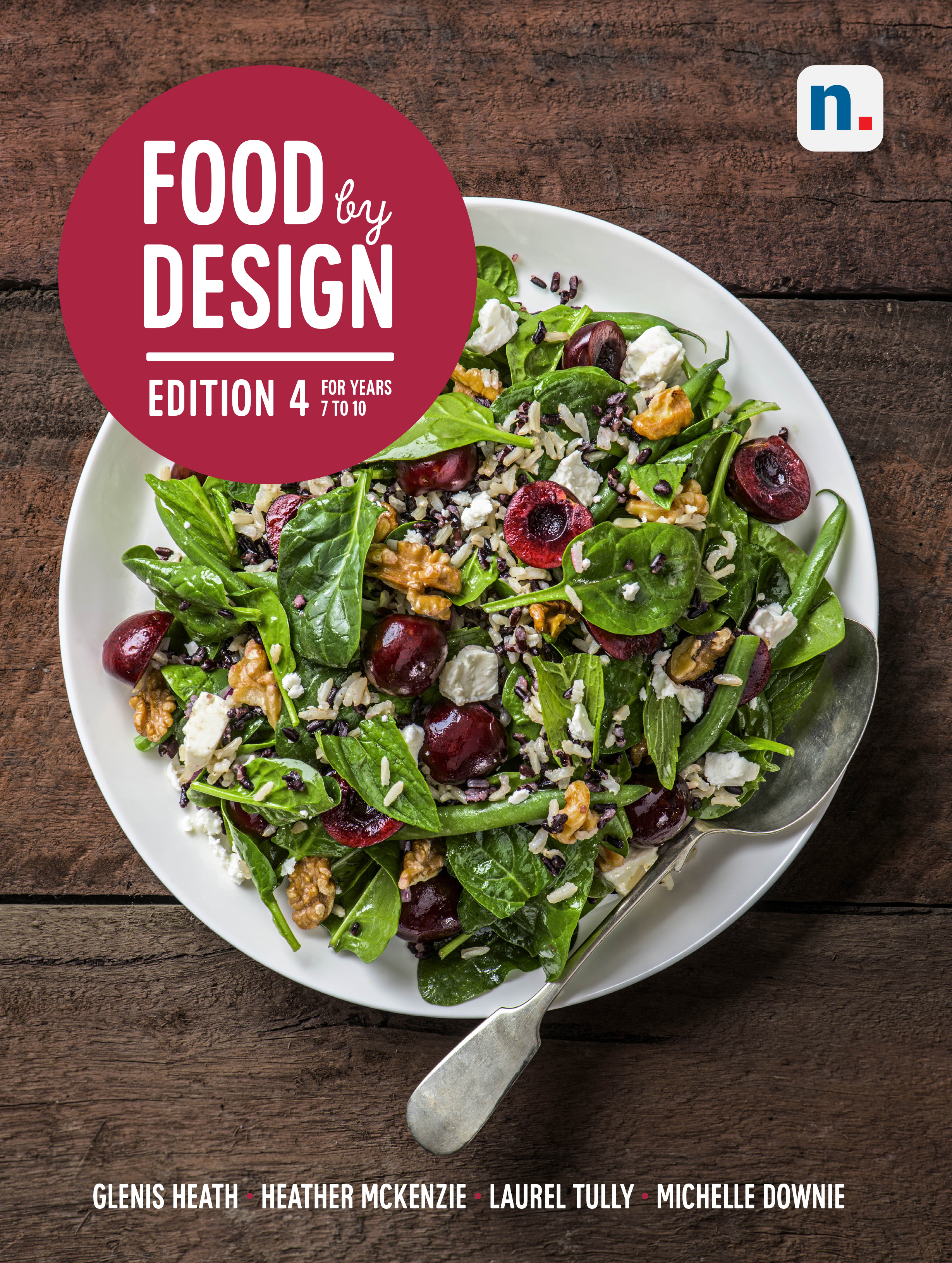 Food by Design 4e